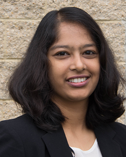Photo of Akhila Gollakota
