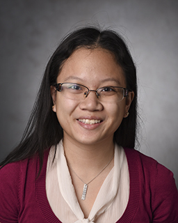 Photo of Angela Nguyen