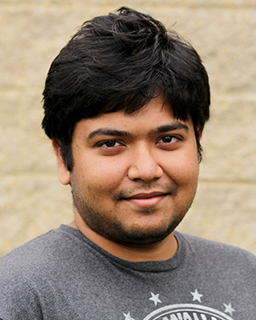 Photo of Anish Dasgupta