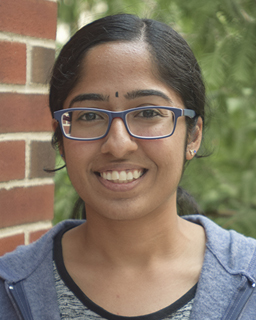 Photo of Ambika Somasundar
