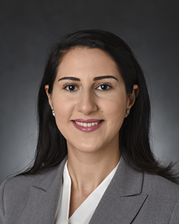 Photo of Fatemeh Fallahianbijan