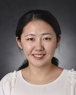 Photo of Hongshen Liu